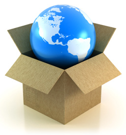 Eco-friendly moving supplies