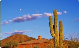 Arizona home insurance coverage