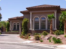 Nevada home insurance coverage