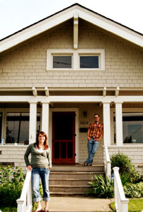 Moving companies in Portland