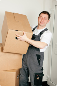 Clifton moving services