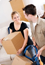 Moving companies in Brownsville