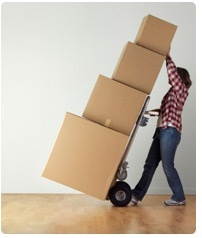 Burbank movers