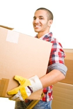 Moving companies in Carson