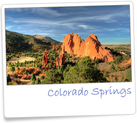Moving companies in Colorado Springs