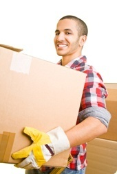 Movers in Evansville