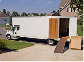 Moving companies in Hartford