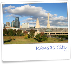 Movers in Kansas City