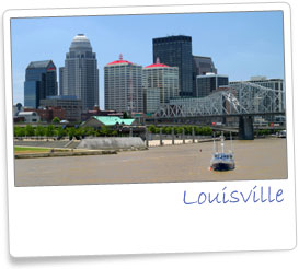 Louisville movers