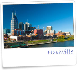 Nashville movers