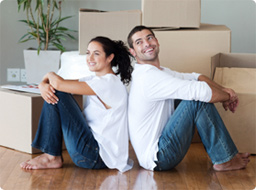 Moving services in McKinney, Texas