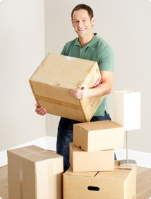 Moving services in Mission Viejo