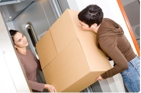 Movers in Orange, California
