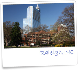 Raleigh Movers