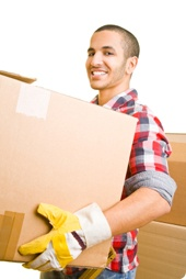 Movers in Roseville