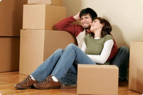 Moving services in St. Paul