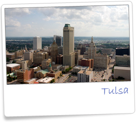 Tulsa moving services
