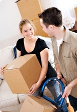 Whittier moving companies