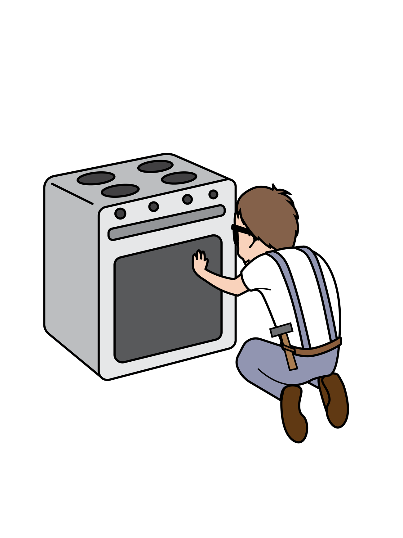 billy appliance installer