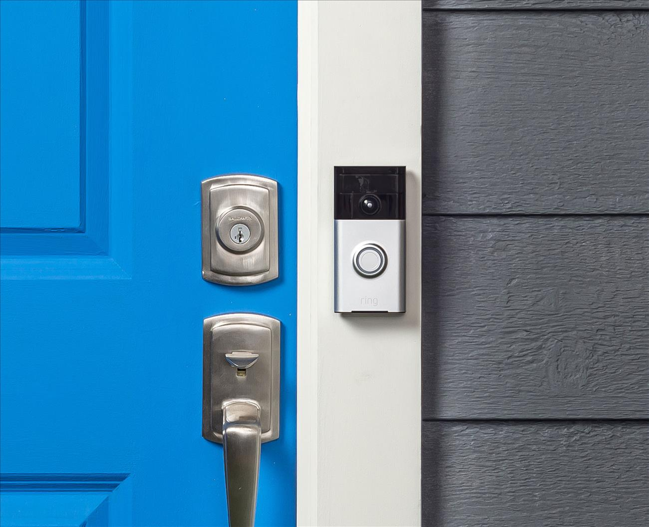ring video home security