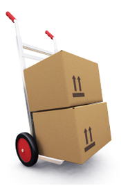 Movers & Moving Companies